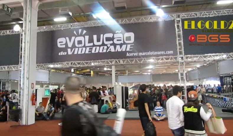 BGC 2017: Evolução Do Videogame
