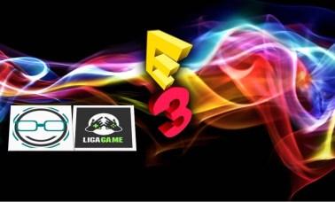 capa hocus pocus e3 - Hocus Pocus... E Que Venha A E3 2017!