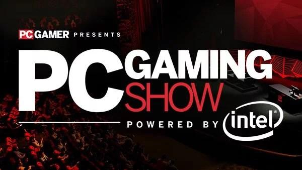 E3 2017: PC Gaming Show + Prêmio