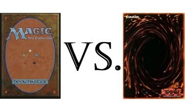 vs 1 - Card Games: Cultura Nerd Esquecida? - Parte 2
