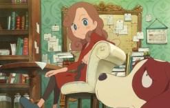 Layton Mystery Journey Shot capa - Layton's Mystery Journey: Katrielle E A Conspiração Dos Milionários