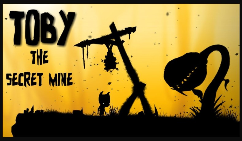 Toby: The Secret Mine, Uma Sombra De Limbo?