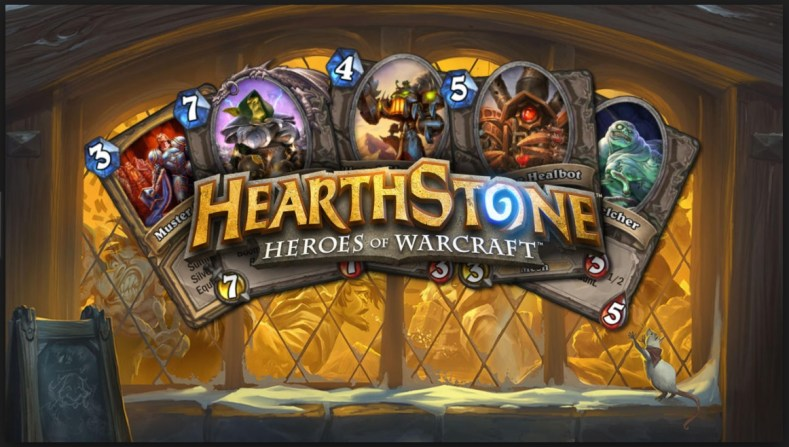 heatstone - Card Games: Cultura Nerd Esquecida? - Final