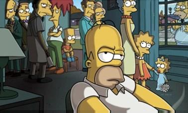 """simpsons capa parte5 - Os Simpsons de """"A"""" À """"Z"""": Paródias De Filmes, Personagens E Curiosidades (Parte 5)"""