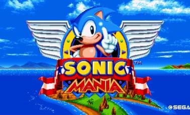 sonic mania capa adaptada - Sonic Mania - Um Game Essencial Para Todos