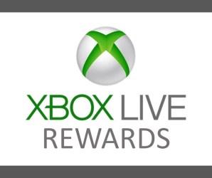 Xbox Live Rewards Fácil… Conheça O Programa De Fidelidade Da Microsoft Para O Xbox!