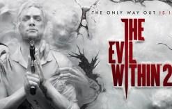 """the evil within 2 ajustado - Sexta Feira 13 """"Jason""""? Não, The Evil Within 2!"""