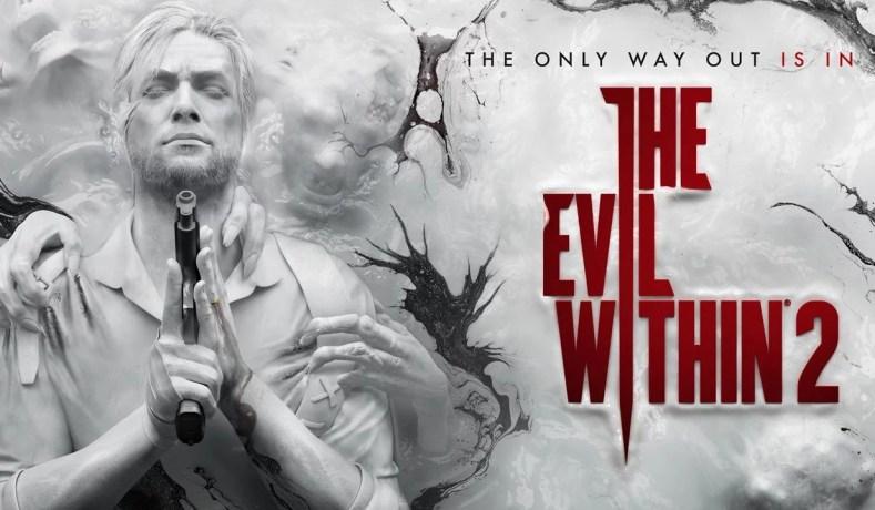 """Sexta Feira 13 """"Jason""""? Não, The Evil Within 2!"""