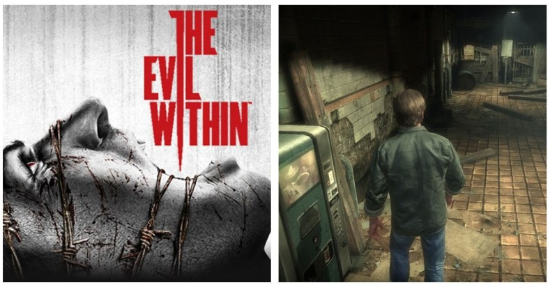 "the evil within post - Sexta Feira 13 ""Jason""? Não, The Evil Within 2!"