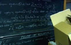 capin - Spoiler Ao Molho Contexto: O Sacrifício Em Prol Do Outro Em WAZ - Matemática Da Morte