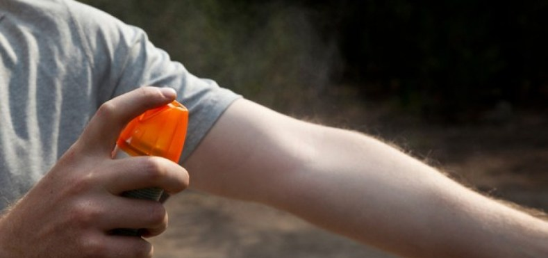repelente insetos figura3 - Você Sabe Por Que Algumas Pessoas Possuem Alergia Após Serem Picadas Por Insetos?