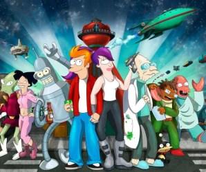Futurama de A à Z (Parte 1): Um Pouco Sobre A Série, Personagens E Curiosidades