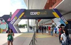 capa ccxp - CCXP 2017: O Evento Mais Geek Do Ano!