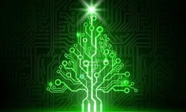 christmas tree capa - Um Feliz Natal Nação Nerd, Geek E Gamer!