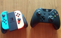 xboxone switch capa - Xbox One E Nintendo Switch: Uma Combinação Que Mescla Diversas Possibilidades