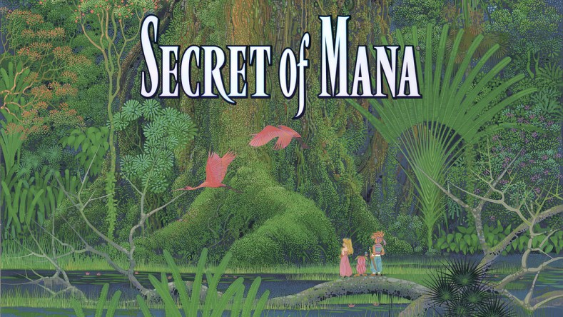 secret of mana remake figura1 - Secret Of Mana Remake: O Retorno Do Clássico