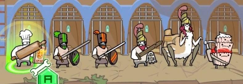 Pit People figura 1 - Pit People: Um RPG Que Inova Na Estratégia