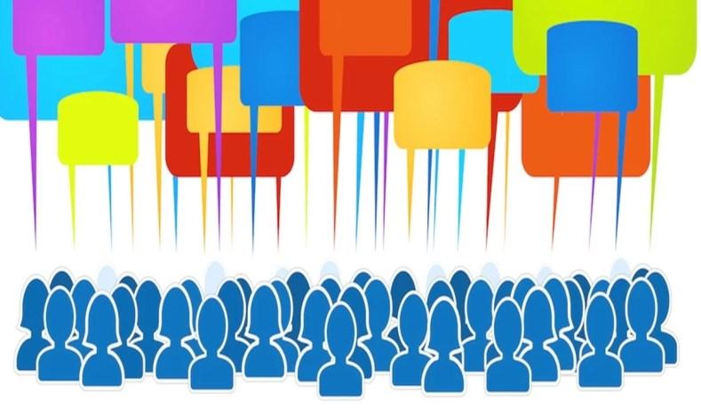 O Mecanismo Das Redes Sociais E A Política: Algumas Questões Para Reflexão