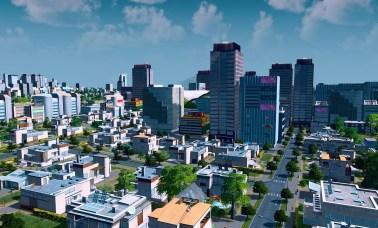 CitiesSkylines capa - Cities: Skylines, A Cidade Na Medida Do Controle