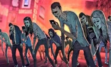 zuumbis digitais - Siga-me, Dê-me O Seu View E O Seu Like: A Ética E A Desumanização Na Internet