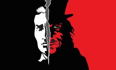 Capa 2 - Quem É Você: Dr. Jekyll Ou Mr. Hyde?