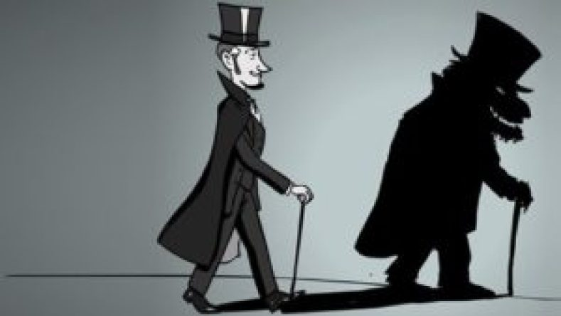 Figura 2 300x169 - Quem É Você: Dr. Jekyll Ou Mr. Hyde?
