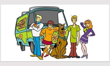 Capa 2 - A Nostalgia de Scooby-Doo e a Mistérios S/A