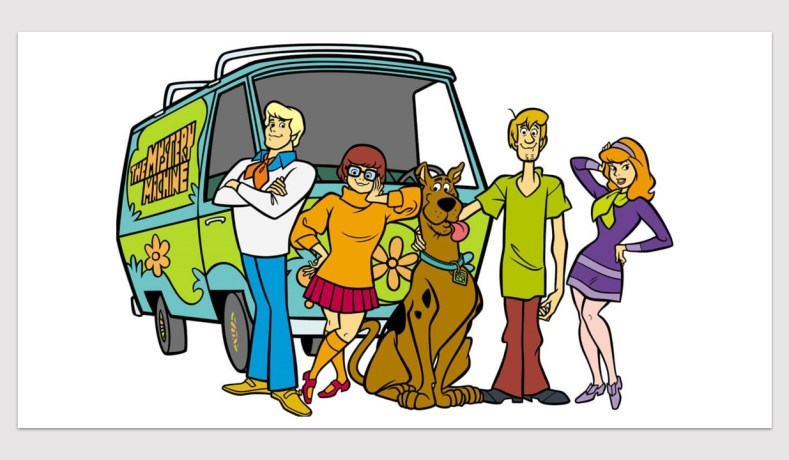 A Nostalgia De Scooby Doo E A Misterios S A Universonerd Net