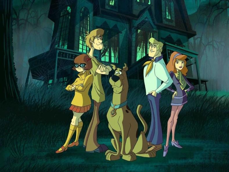 FIgura 4 1024x768 - A Nostalgia de Scooby-Doo e a Mistérios S/A