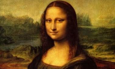 Capa 3 - Os Mistérios De Mona Lisa