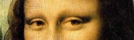 Olhar 300x91 - Os Mistérios De Mona Lisa