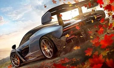 Forza Horizon 4 Capa - Forza Horizon 4, A Inovação Nos Games De Corrida Em Mundo Aberto