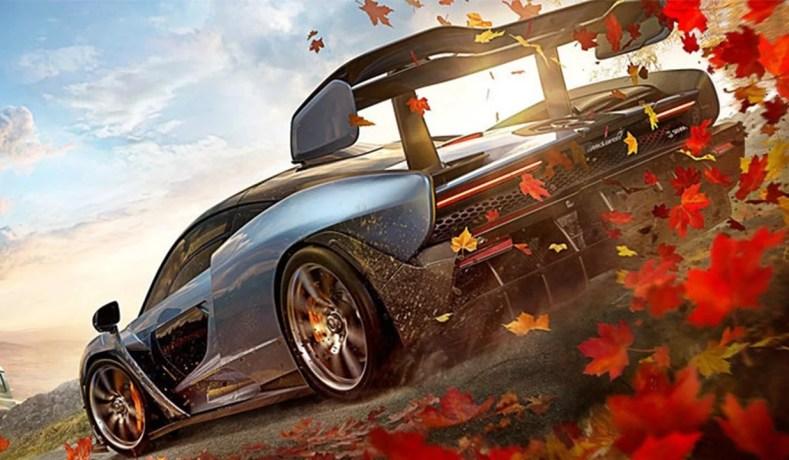 Forza Horizon 4, A Inovação Nos Games De Corrida Em Mundo Aberto