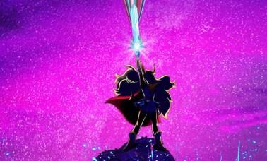 Capa 2 - She-Ra: A Princesa Do Poder E A Revolução Do Desenho