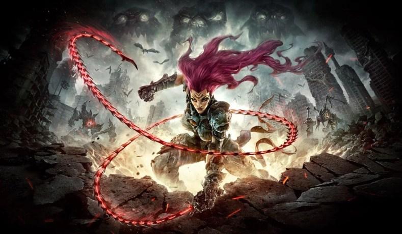 Darksiders III, Ação E Aventura Repleta de Fúria!