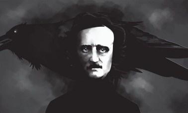 Capa 2 - Grandes Nomes da Literatura: Edgar Allan Poe
