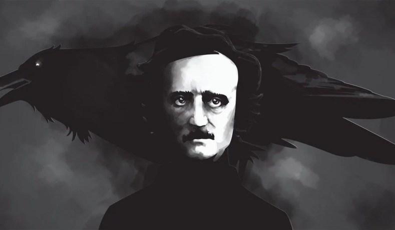 Grandes Nomes da Literatura: Edgar Allan Poe