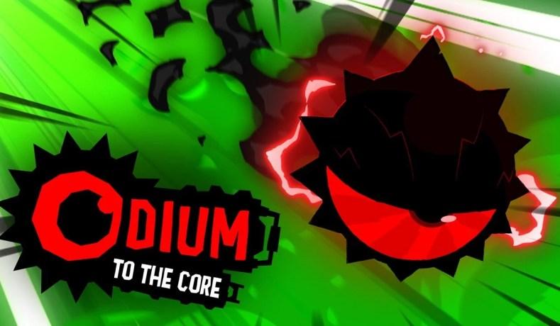 Odium to the core, um indie bem peculiar