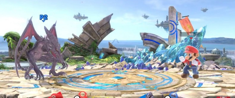 Super Smash Bros. Ultimate figura3 - Super Smash Bros. Ultimate é Diversão Garantida