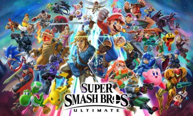 Super Smash Bros. Ultimate - Super Smash Bros. Ultimate é Diversão Garantida