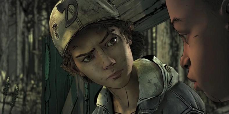 The Walking Dead The Final Season Clementine - TWD: A Temporada Final - Episódio 3