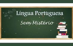 Capa 2 2 - Língua Portuguesa sem mistério #4