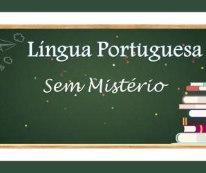 Língua Portuguesa Sem Mistério #1