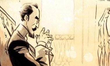 Capa - Grandes Nomes da Literatura: Machado de Assis