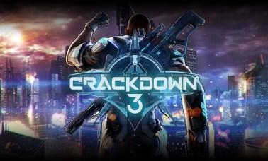 Crackdown 3 Capa - Crackdown 3 É Divertido Em Co-op E Sua Proposta Não É Ser Um Grande Lançamento