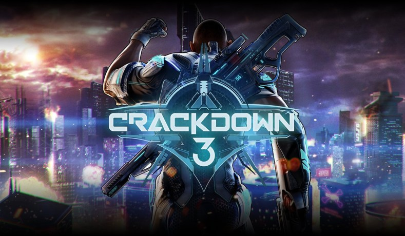 Crackdown 3 É Divertido Em Co-op E Sua Proposta Não É Ser Um Grande Lançamento