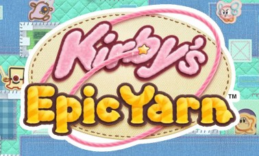 Kirbys Epic Yarn CAPA - A Nova Aventura de Kirby, Desta Vez No 3DS