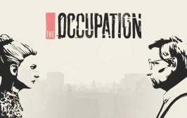 The Occupation CAPA - The Occupation, Uma Conspiração Intrigante