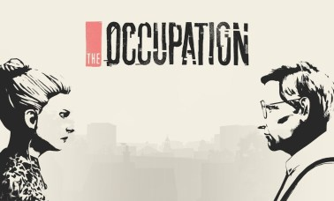 The Occupation CAPA - The Occupation, Uma Conspiração Intrigante