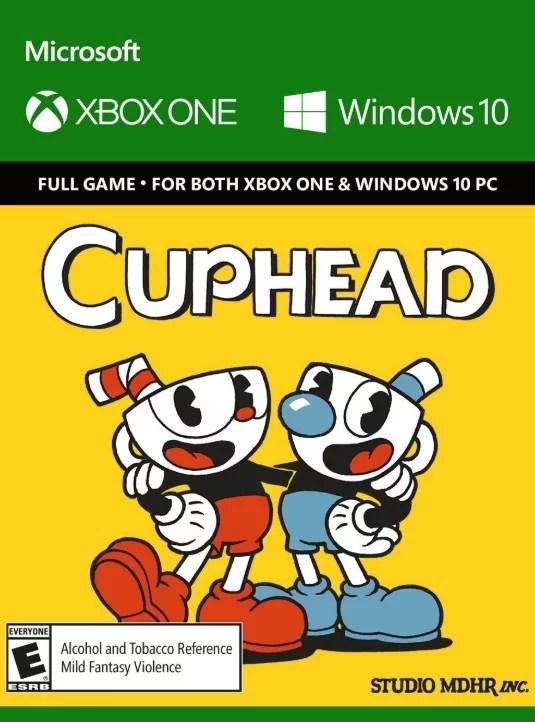 cuphead - Os Games Mais Desafiadores Deste Século